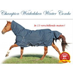 Champion Weidedeken Combo Winter