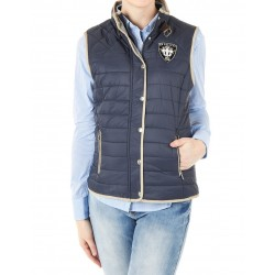 HV Polo Bodywarmer Parsley (Mt. M)
