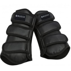 Busse Grand Prix boots zwart full
