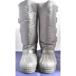 HKM thermo-boots zwart maat 31/32